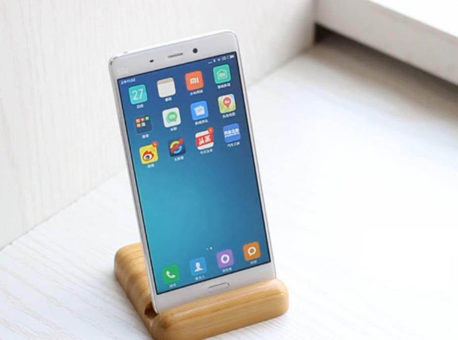 Cài CH Play cho Xiaomi Mi 5