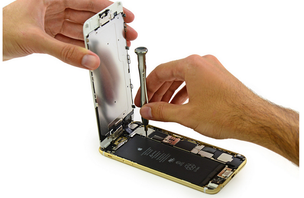 Sửa chữa màn hình iPhone 6