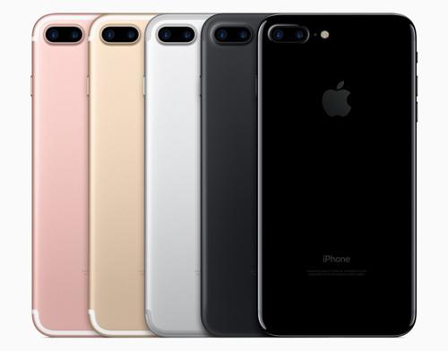 iPhone 7 Plus có tính năng nổi bật
