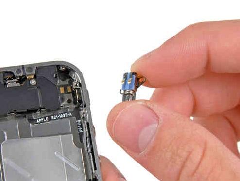Thay moto rung trên iPhone 6 Plus