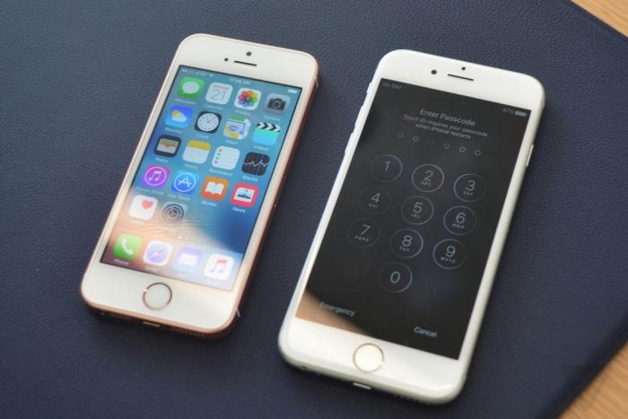 Pin iPhone SE tốt hơn 6s