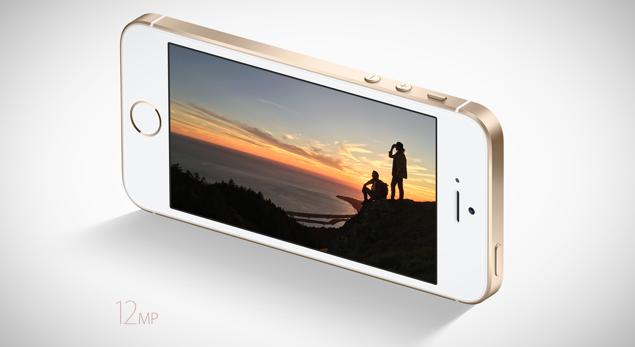 iPhone SE chụp hình tốt nhất