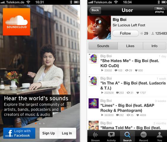 Ứng dụng hay trên iPhone SE