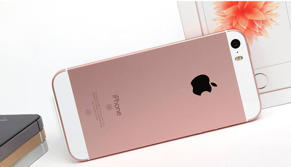 Địa chỉ mua iPhone SE giá tốt nhất