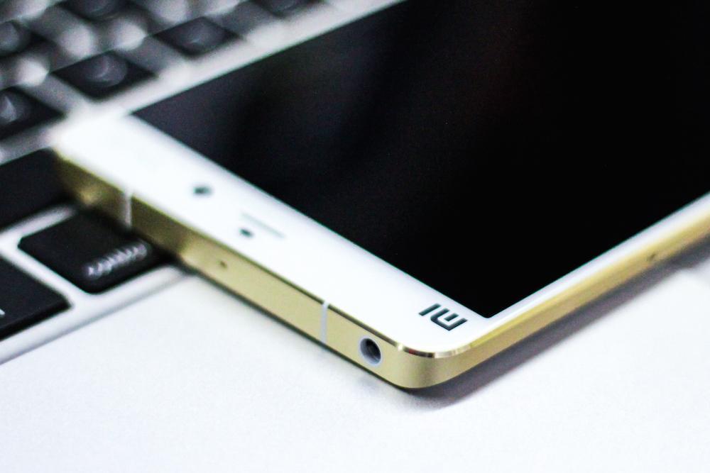 Xiaomi Mi 5 không lên nguồn