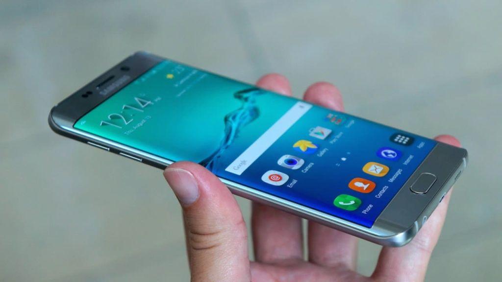 Galaxy Note 7 nóng máy hao pin