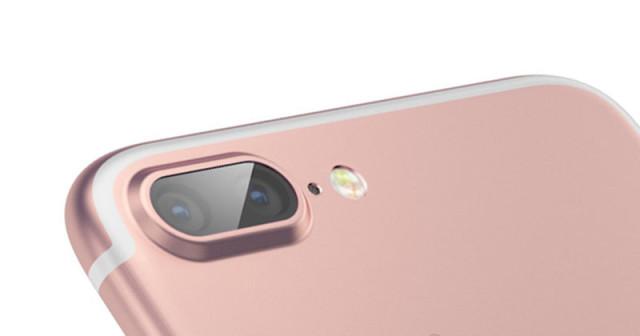 Camera iPhone 7 Plus cho hình ảnh sắc nét nhất