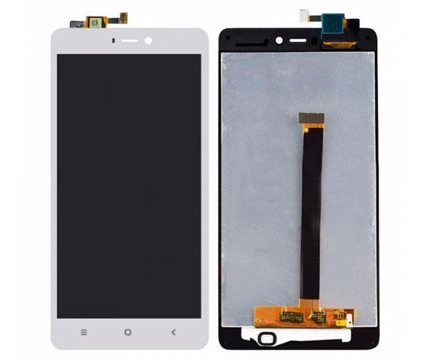 Thay màn hình Xiaomi Mi 4S hư hỏng
