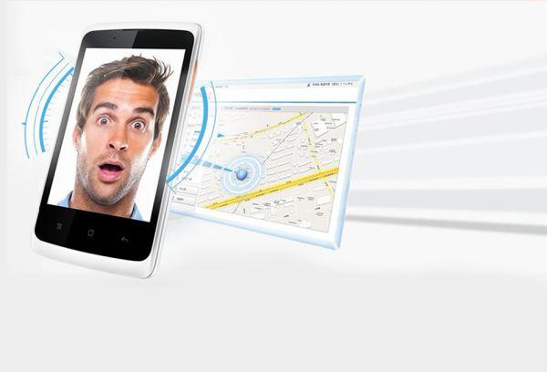 Find My Phone trên điện thoại Oppo Find