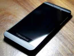 Điện thoại Blackberry 10