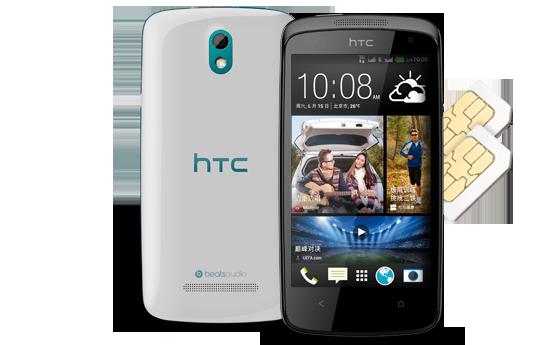 HTC Derise 500