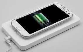 Cắm sạc pin cho Samsung Galaxy S6 khi pin yếu