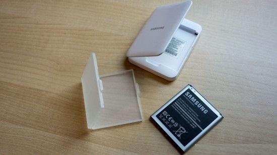 Sạc pin không vào có thể do pin bị hỏng